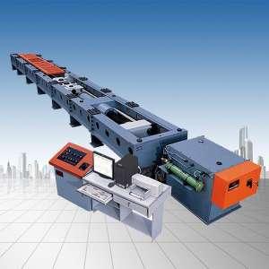 WHW-2000W建筑铁管件卧式拉力试验机