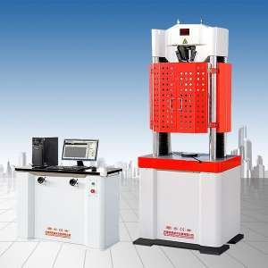 WEW-1000C微机屏显式液压万能试验机